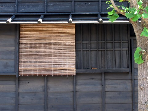 健康省エネ快適デザイン住宅 日射遮蔽と通風換気
