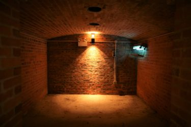 地下室について調べてみた!