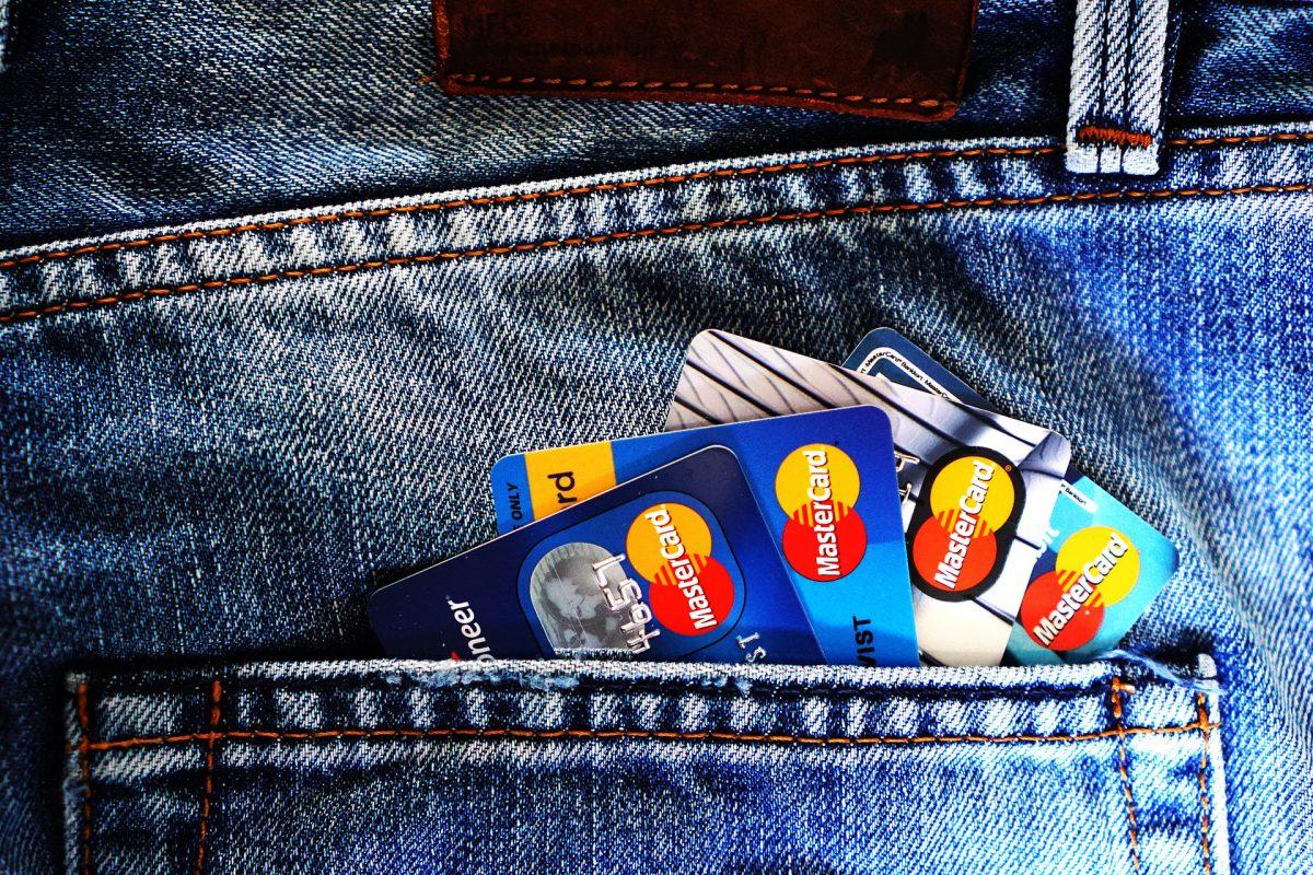 クレジットカードはちゃんと選びましょう!