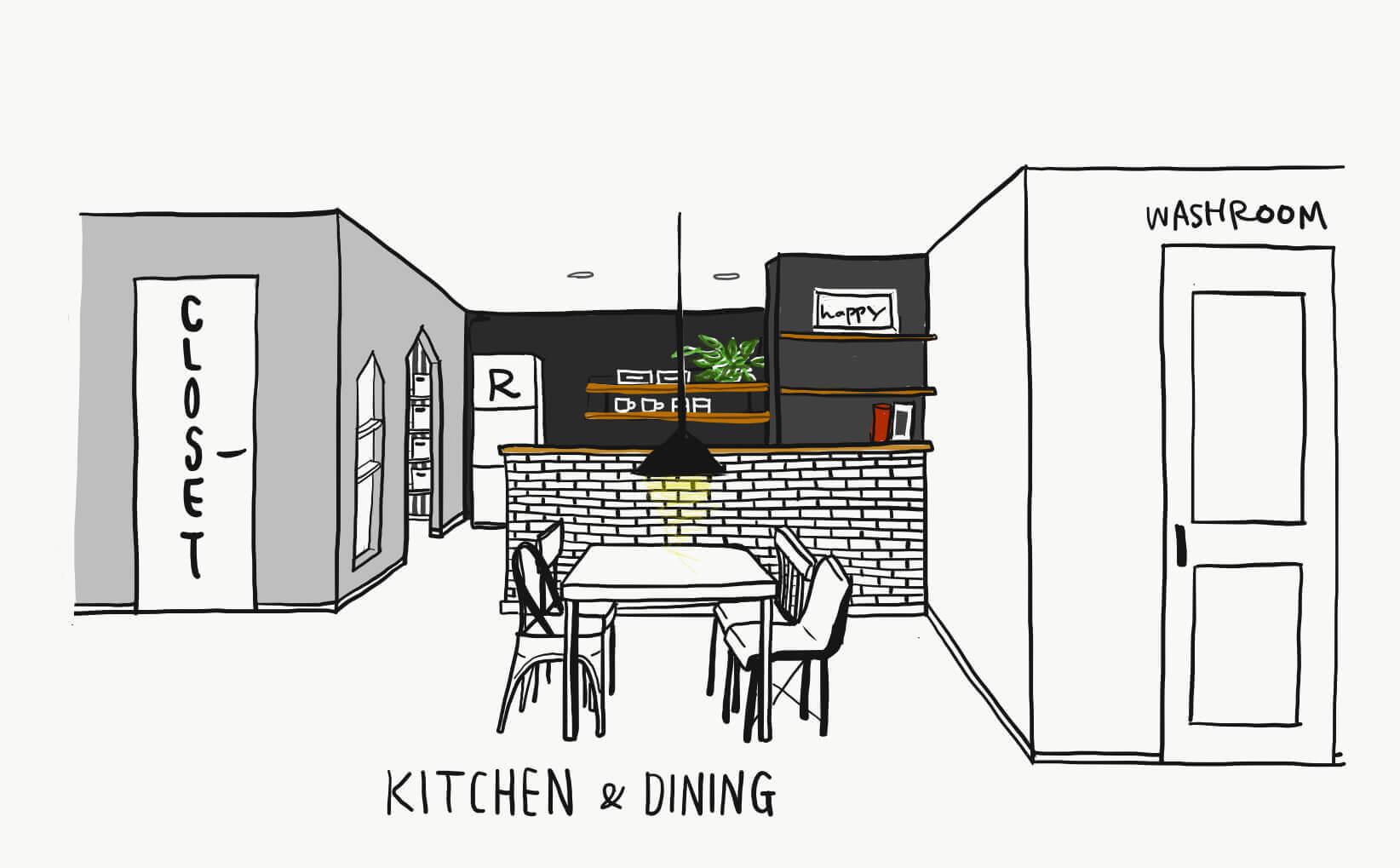 京都 長岡京市の壁紙提案が得意な工務店funナカムラのブログ